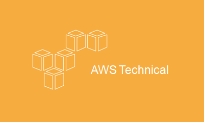 aws techinical training
