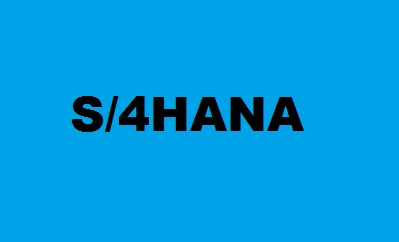 sap s4hana finance online training