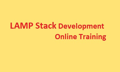 LAMP Stack Online Training